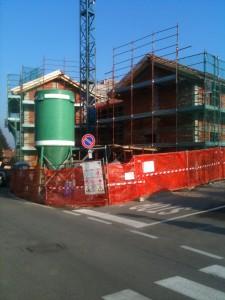 Sicurezza nei cantieri - presto un sistema di rating