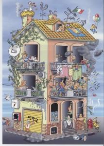 Riforma del condominio. Dopo 70 anni in condominio si rinnova